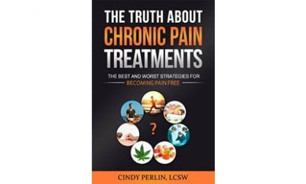 Chronic Pain is Better Treated with Physical Therapy Than Opioids, Notes Pain Expert