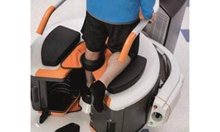 FDA OKs Carestream Health's OnSight 3D Extremity System