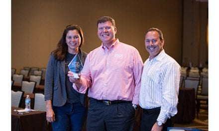 Pivot Physical Therapy Named WebPT 2016 Ascend Practice of the Year