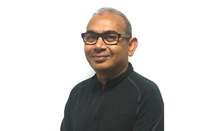 AlterG Appoints New CEO, Sanjay Gupta