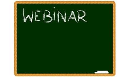 September 28 Webinar Offers Tutorial on PT and OT Documentation