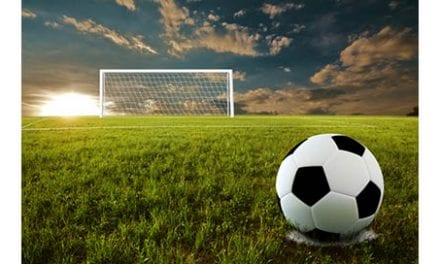 Prevention Programs May Help Reduce the Risk of Ankle Injuries in Soccer