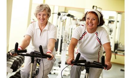 More Than One in Four US Adults Over Age 50 Are Inactive, Per CDC Study