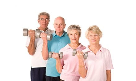Older Adults Who Exercise Regularly May Have Higher Brain Volume and Lower Dementia Risk