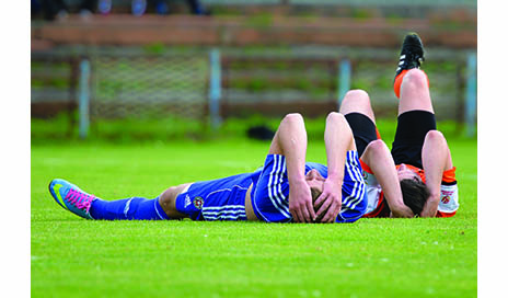 The Uncommon Common Sense Behind Concussions