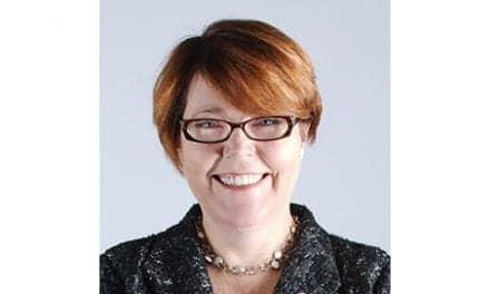 Healthcare IT Veteran Nancy Ham Joins WebPT as CEO