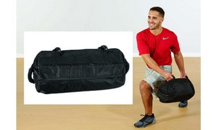 Perform Better's Economy Ultimate Sandbag Offers Versatility and Affordability