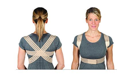 OPTP's New Posture Supporter Designed for Comfort