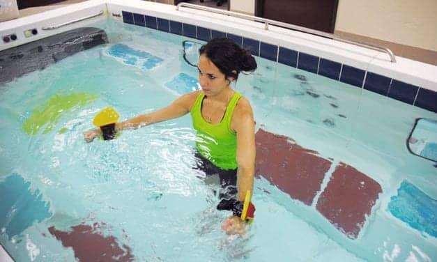 Expanding Aquatics for Better Utilization