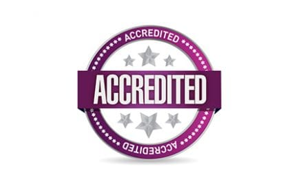 43 New Facilities Receive AAAASF Accreditation in August and September