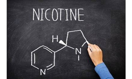 Nicotine May Help Protect the Aging Brain, According to Research
