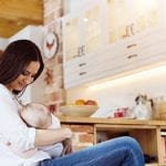 Physical Therapy May Help Breastfeeding Women Who Develop Clogged Milk Ducts