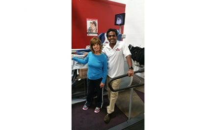 AlterG Taps Raj Thangamuthu, DPT, as PT of the Month