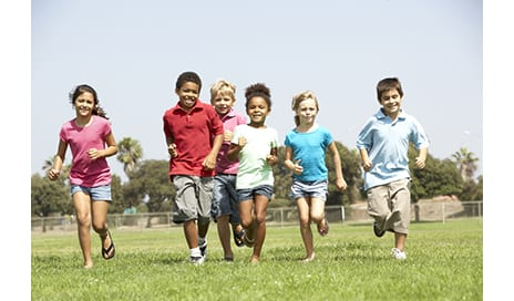 Running May Have Fitness and Communication Benefits for Autistic Children