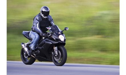 Study Sees Possible Rise in Head Injuries After Repeal of Michigan Motorcycle Helmet Law