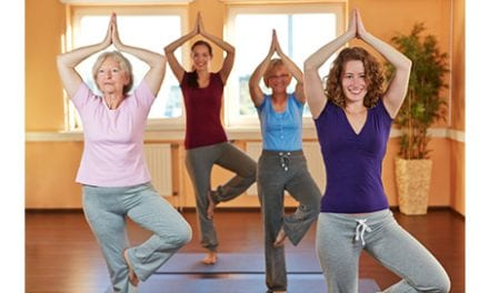 Yoga Injuries Tend to Be More Common Among Older Participants, Per Study