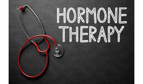 Hormone Therapy Promising for Not Only Bone Mass But Structure Too, Researchers Note