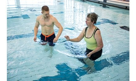 Study Comparing Aquatic Therapy and Treadmill Training Seeking Participants