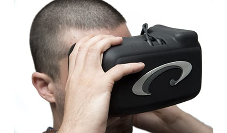 EYE-SYNC Device to be Employed in New Study Investigating Subconcussions