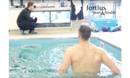 Presenter to Discuss Use of Hydrotherapy in Rehab During HydroWorx Webinar