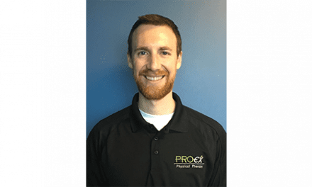 Sean Sullivan Joins ProEx Physical Therapy as Staff Physical Therapist