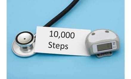 Walking Regimen Could Result in Heart Health Benefits