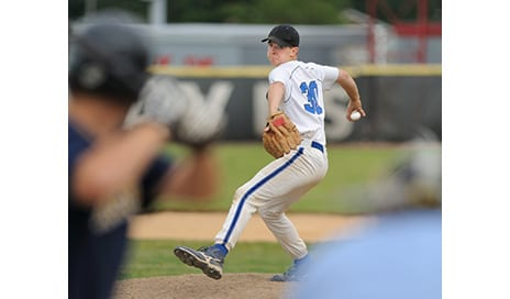 Stricter Pitch Count Regulations Approved for Illinois High School Athletes