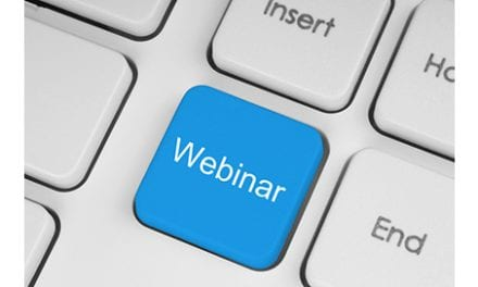 HydroWorx Webinar Dec 6 to Discuss Aquatic Therapy for Orthopedics