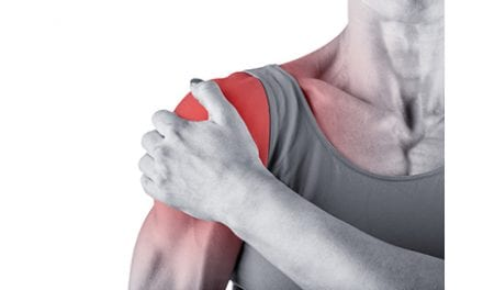 Shoulder Pain May Signal Heart Disease Risk