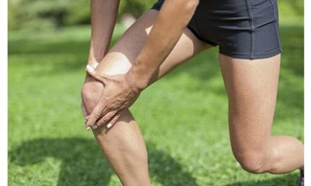 Scientists Test Bandage Made from Stem Cells to Treat Knee Injuries