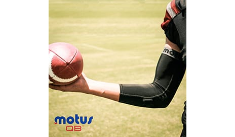 Motus Global Launches motusQB Wearable Measurement/Assessment Technology