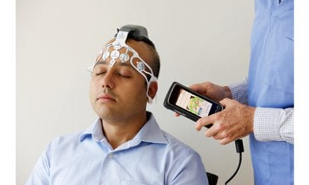 BrainScope Launches FDA-Cleared Ahead 300 Concussion Assessment Instrument