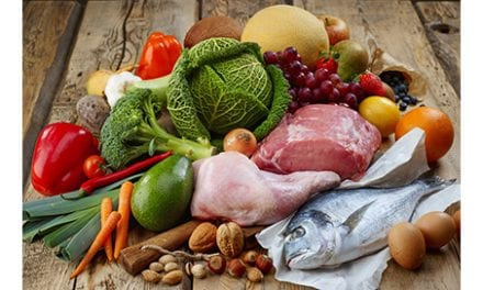 Study Suggests Possible Link Between Anti-Inflammatory Diet and Bone Health