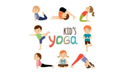 Yoga Can be Feasible and Helpful for Children Undergoing Cancer Treatment