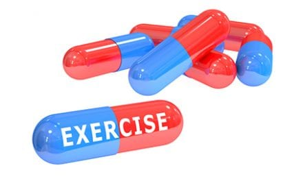 Exercise Pill on the Horizon? Discovery of Enzyme Suggests it is Possible