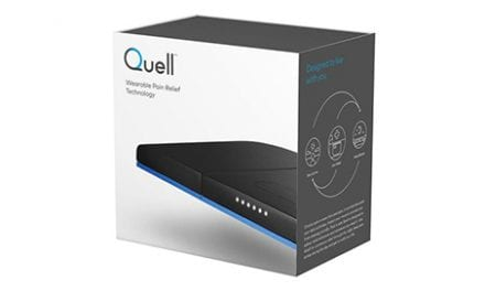 NeuroMetrix Inc Updates its Quell Pain Relief Technology