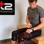 Protonics T2 Left Leg Exoskeleton Can Be Programmed for Resistance