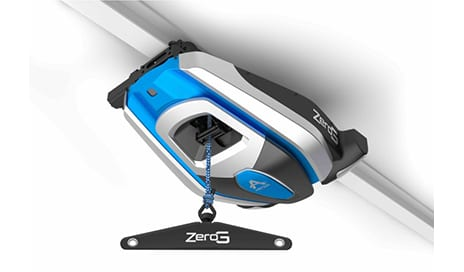 Aretech LLC Releases ZeroG Version 3