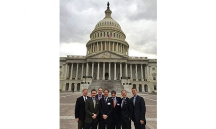 Physicians Meet with Congressional Leaders in DC to Discuss Healthcare Reform