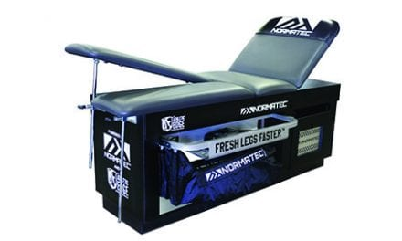 PHS Medical and NormaTec Develop CAB-090N Treatment/Recovery Table