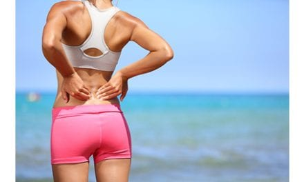 Physical Therapy Among Recommended Non-Opioid Options for Low Back Pain