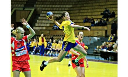 Sudden Increase in Training and Competition Load May Spur Rise in Handball Injuries