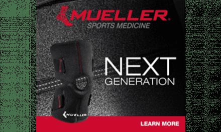 Mueller Sports Medicine Updates Knee Supports Line