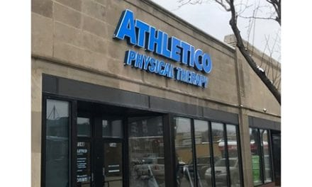 Athletico Opens New Chicago-Area Location