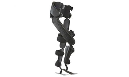 Indego Exoskeleton Therapy+ Software Designed to Enable Patient Control
