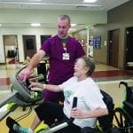 Building Fitness for Patients of Size