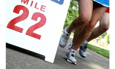 Study: Marathon Running May Cause Short-Term Kidney Injury