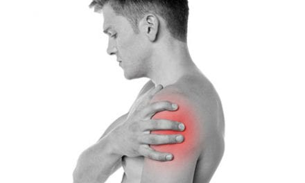 Study Evaluates Use of Spencer Technique to Help Prevent Shoulder Injury