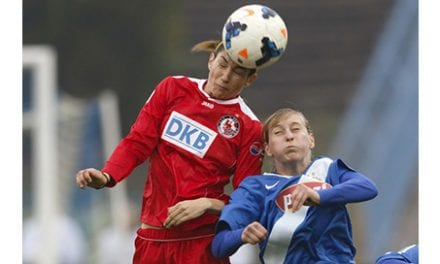 Sports-Related Concussion Risk May Be Higher in Women Than in Men