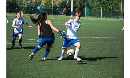 Incidence of ACL Tears May Be Increasing, Especially Among High School-Age Girls